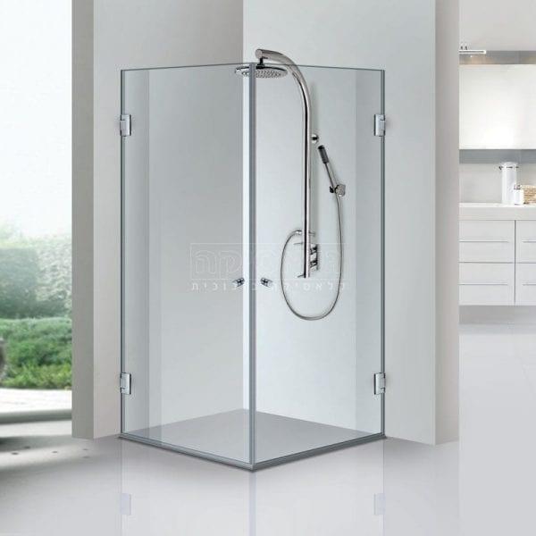 מקלחון צדף 601