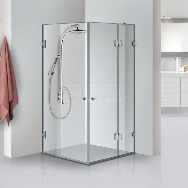 מקלחון צדף 602
