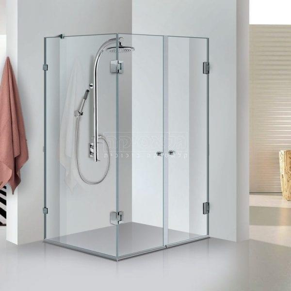 מקלחון צדף 603