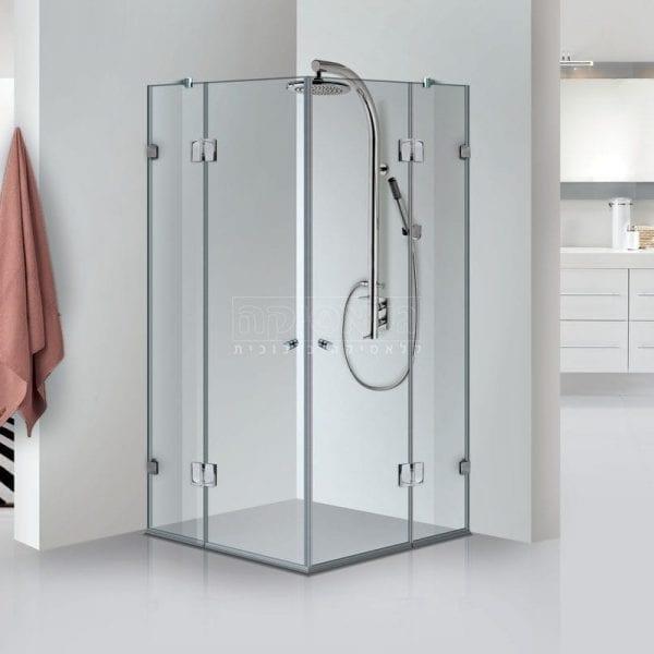 מקלחון צדף 604
