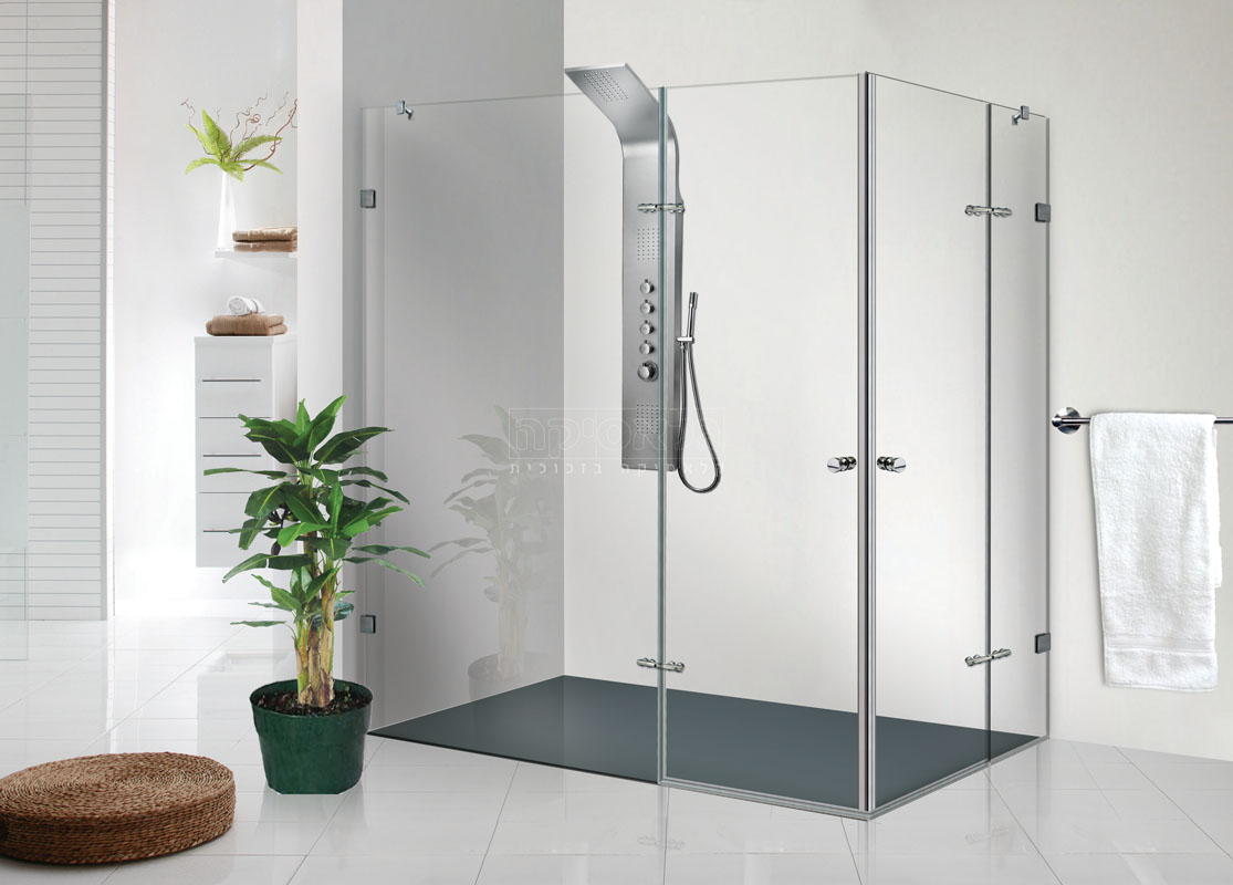 מקלחון מעוצב 932