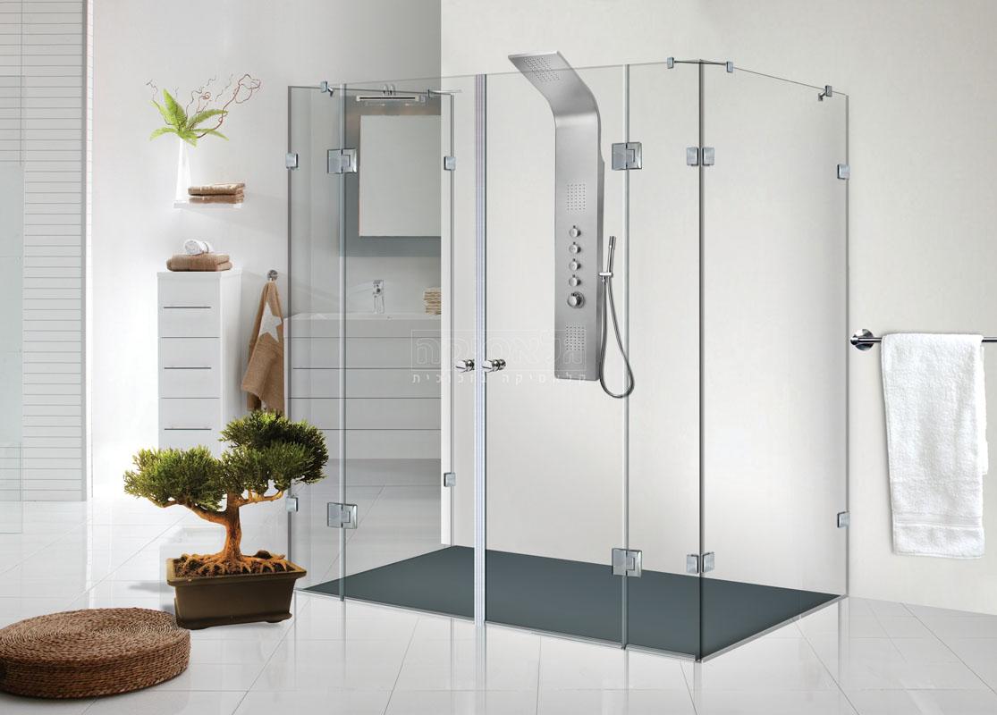 מקלחון מעוצב 934