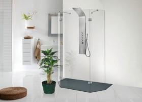 מקלחון מעוצב 936